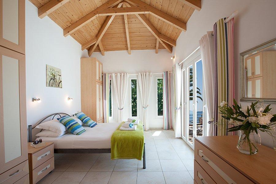 Sapphire Villas Greece